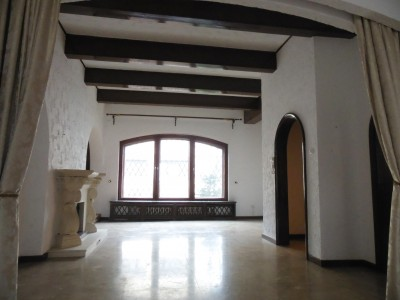 Vila de inchiriat 7 camere zona Primaverii, Bucuresti 400 mp