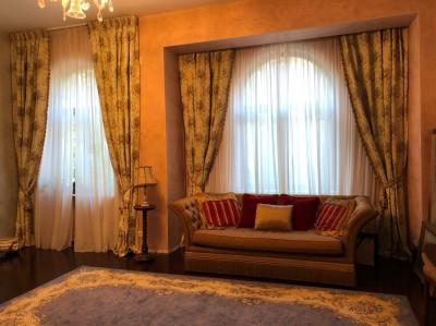 Vila de vanzare 20 camere zona Dacia, Bucuresti 1225 mp