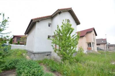 Vila de vanzare 3 camere zona Aviatiei - Cartier Henri Coanda, Bucuresti 110 mp