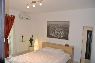 Vila de vanzare 3 camere zona Corbeanca, Ilfov 127 mp