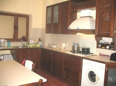 Villa for rent 4 rooms Baneasa area, Bucharest 265 sqm