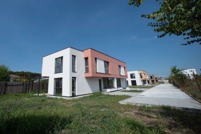 Vila de vanzare 4 camere zona Corbeanca, Ilfov 177 mp