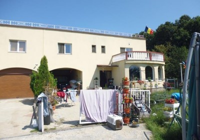 Vila de vanzare 4 camere zona Corbeanca- Tamasi, Ilfov 210 mp
