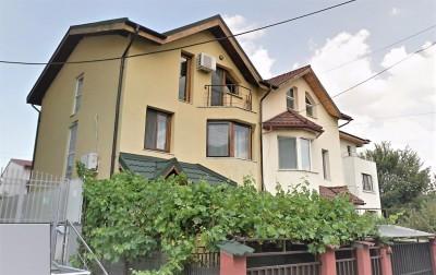 Vila de vanzare 4 camere zona Splaiul Unirii - Mihai Bravu, Bucuresti 165 mp