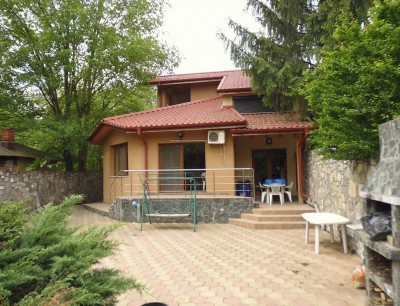 Vila de vanzare 5 camere zona Baneasa- Antena 1, Bucuresti 260 m