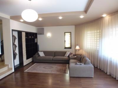 Vila de vanzare 5 camere zona Baneasa, Bucuresti 311 mp