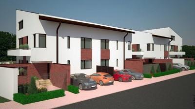 Vila de vanzare 5 camere zona Baneasa-Sisesti, Bucuresti 240 mp