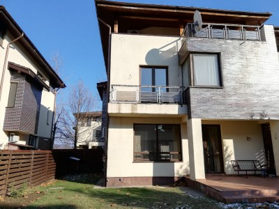 Villa for sale 5 rooms Corbeanca area, Ilfov county