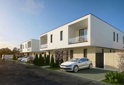 Villa for sale 5 rooms Otopeni area, Ilfov county 178 sqm