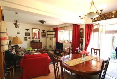 Vila de vanzare 5 camere zona Pipera, Bucuresti 212 mp