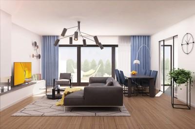 Villa for sale 5 rooms Pipera - iancu Nicolae area, Bucharest 250 sqm