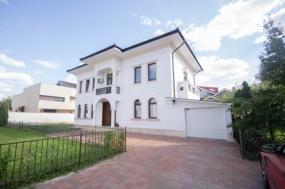 Vila de vanzare 6 camere zona Iancu Nicolae, Bucuresti