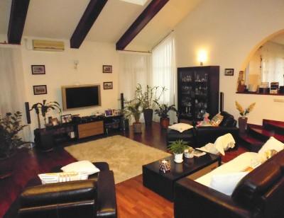 Vila de vanzare 8 camere zona Pipera, Bucuresti 555 mp