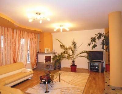 Vila de vanzare 8 camere zona Pipera, Bucuresti 850 mp
