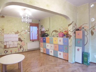 Vila de vanzare 9 camere zona Cotroceni, Bucuresti 456 mp