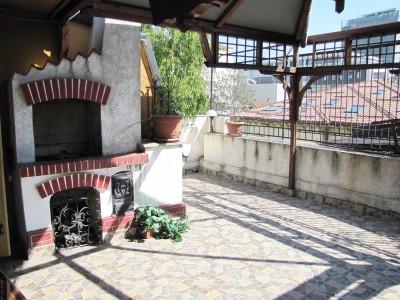 Vila de vanzare 9 camere zona Victoriei, Bucuresti 389 mp