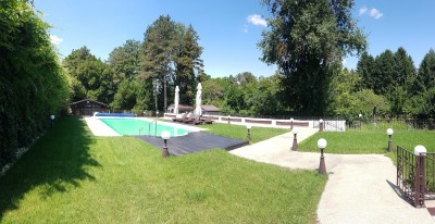 Villa for sale with access to  Lake Snagov