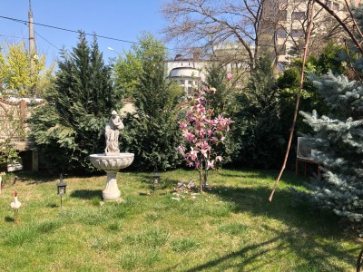 Vila de vanzare 13 camere zona Parcul Carol, Bucuresti 880 mp