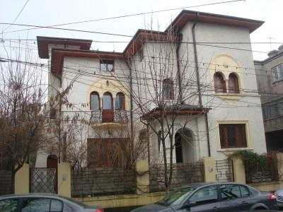 Vila de vanzare zona Domenii - Casin, Bucuresti 550 mp