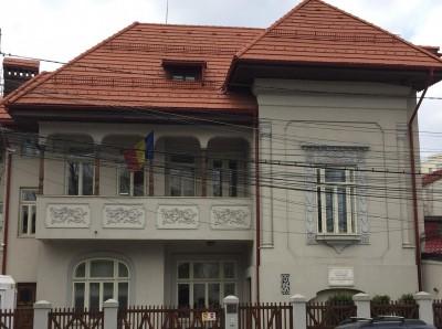 Office spaces for rent in villa Izvorul Rece - Calea Calarasilor area, Bucharest 343.32 sqm