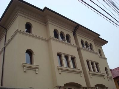 Vila de vanzare zona Kiseleff, Bucuresti 600 mp