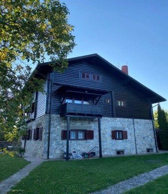 Special villa for sale Breaza area, Prahova county