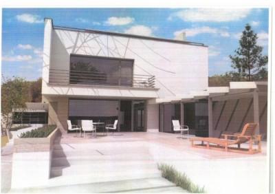 Vila speciala de vanzare 5 camere zona Baneasa-Pipera, Bucuresti 1092 mp