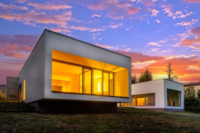 Vila superba la vanzare 8 camere zona Paradisul Verde - Corbeanca 783 mp