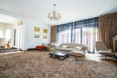 Vila tip duplex de vanzare 6 camere zona Baneasa, Bucuresti