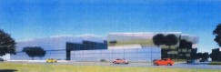 Teren de vanzare Bucuresti zona Aeroport Baneasa-Selgros 28.000 mp