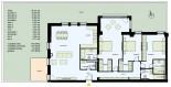 Apartament de vanzare 4 camere zona Pipera, Bucuresti 170.63 mp