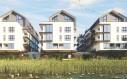 Proiect ansamblu rezidential zona Baneasa-Pipera 3797 mp