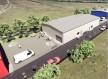 Spatii industriale cu birouri de inchiriat zona Chitila, Bucuresti 490 mp