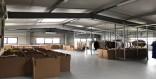 Spatii industriale de vanzare zona Buzau, judetul Buzau 4068 mp