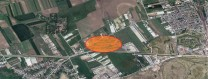 Spatiu industrial de inchiriat zona NV- Chitila, Ilfov 1.700 mp