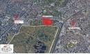Land plot for sale Calea Vacaresti - Delta, Bucharest 10.985 sqm