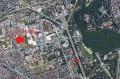 Land for sale Expozitiei, area, Bucharest 8.150 sqm