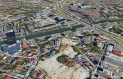 Land plot for sale Grozavesti area, Bucharest 360 sqm