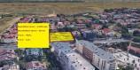 Teren intravilan de vanzare zona Pipera, Bucuresti 2000 mp