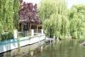 Vila cu vedere la lac de inchiriat 7 camere zona Balotesti, judetul Ilfov, 750 mp