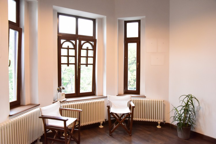 2 Apartamente superbe de vanzare in vila zona Ateneul Roman, Bucuresti