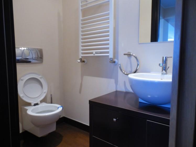 Apartament de inchiriat 3 camere zona Parc Herastrau, Bucuresti