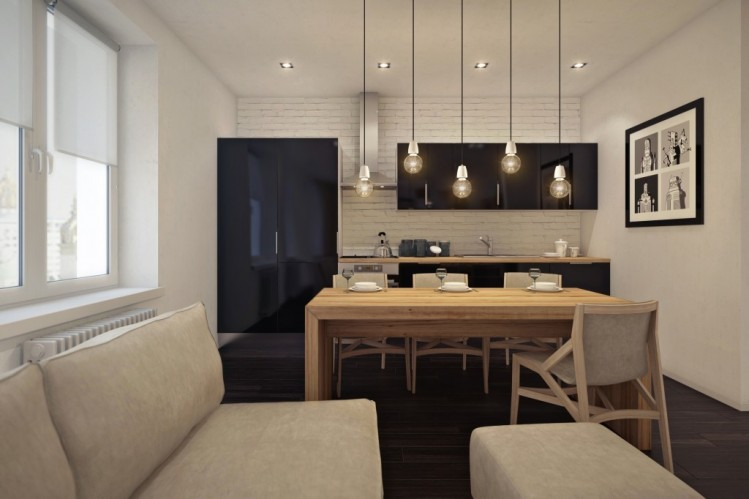 Apartment For Sale 2 Rooms Armeneasca Area, Bucharest 55 Sqm