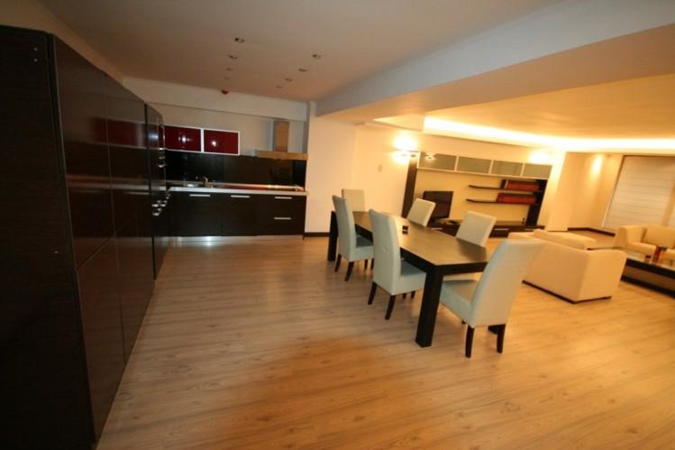 Apartament de vanzare 2 camere zona Herastrau-Satul Francez, Bucuresti 160 mp