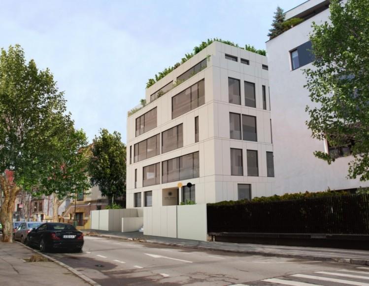 Apartament de vanzare 4 camere zona Dorobanti-Capitale, Bucuresti 150 mp