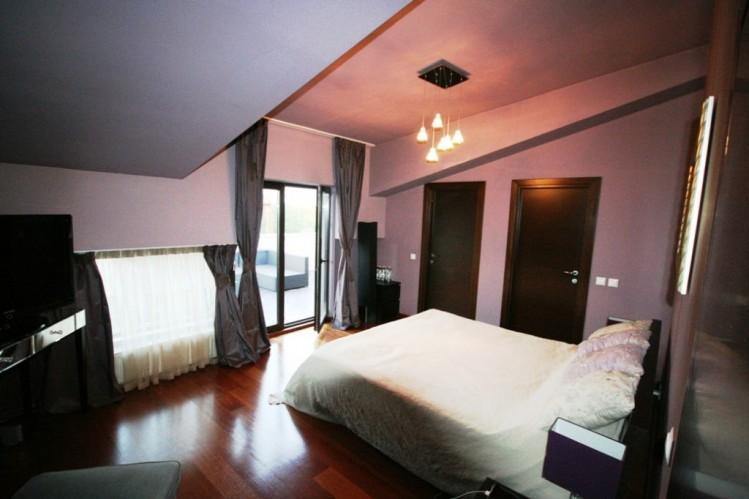Apartament triplex de vanzare 5 camere zona Floreasca-Lac, Bucuresti 268 mp