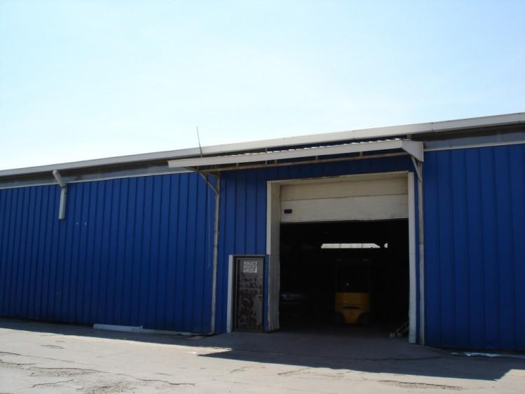 Spatiu industrial de inchiriat zona Militari, Bucuresti 1.080 mp