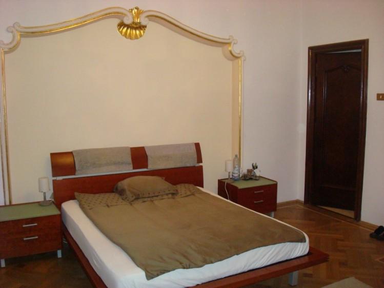 Apartament 5 camere in vila zona Dorobanti Capitale, Bucuresti 550 mp