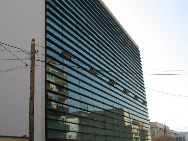 Office building for rent Calea Floreasca area, Bucharest 1183 sqm