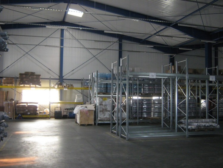 Spatiu industrial de inchiriat zona Pantelimon - Tuborg, Bucuresti